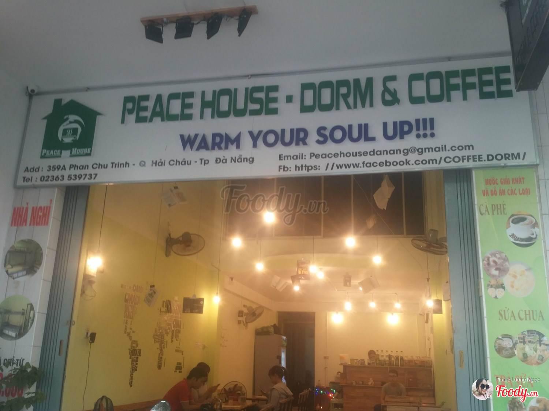 Peace House Đà Nẵng