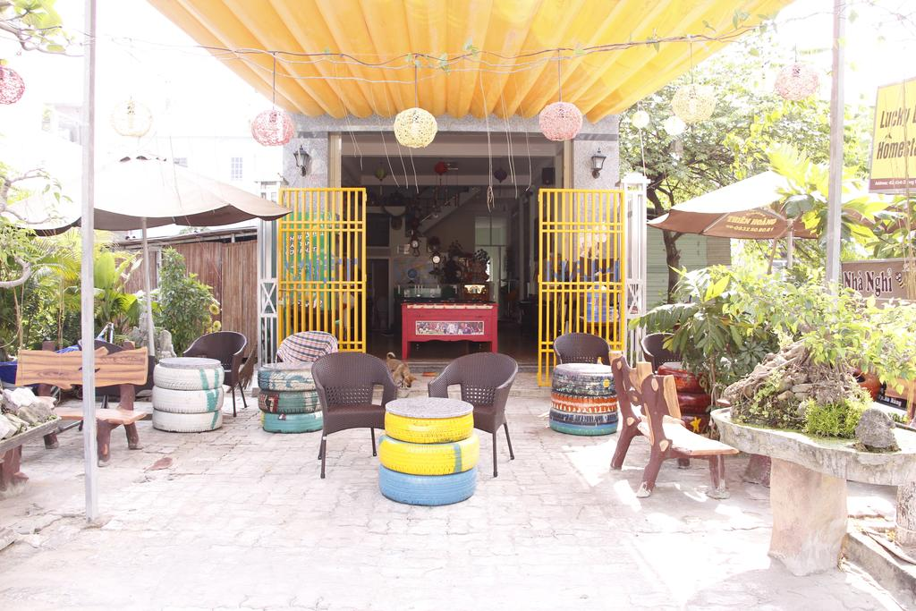 lucky-bee-homestay-da-nang-coffe