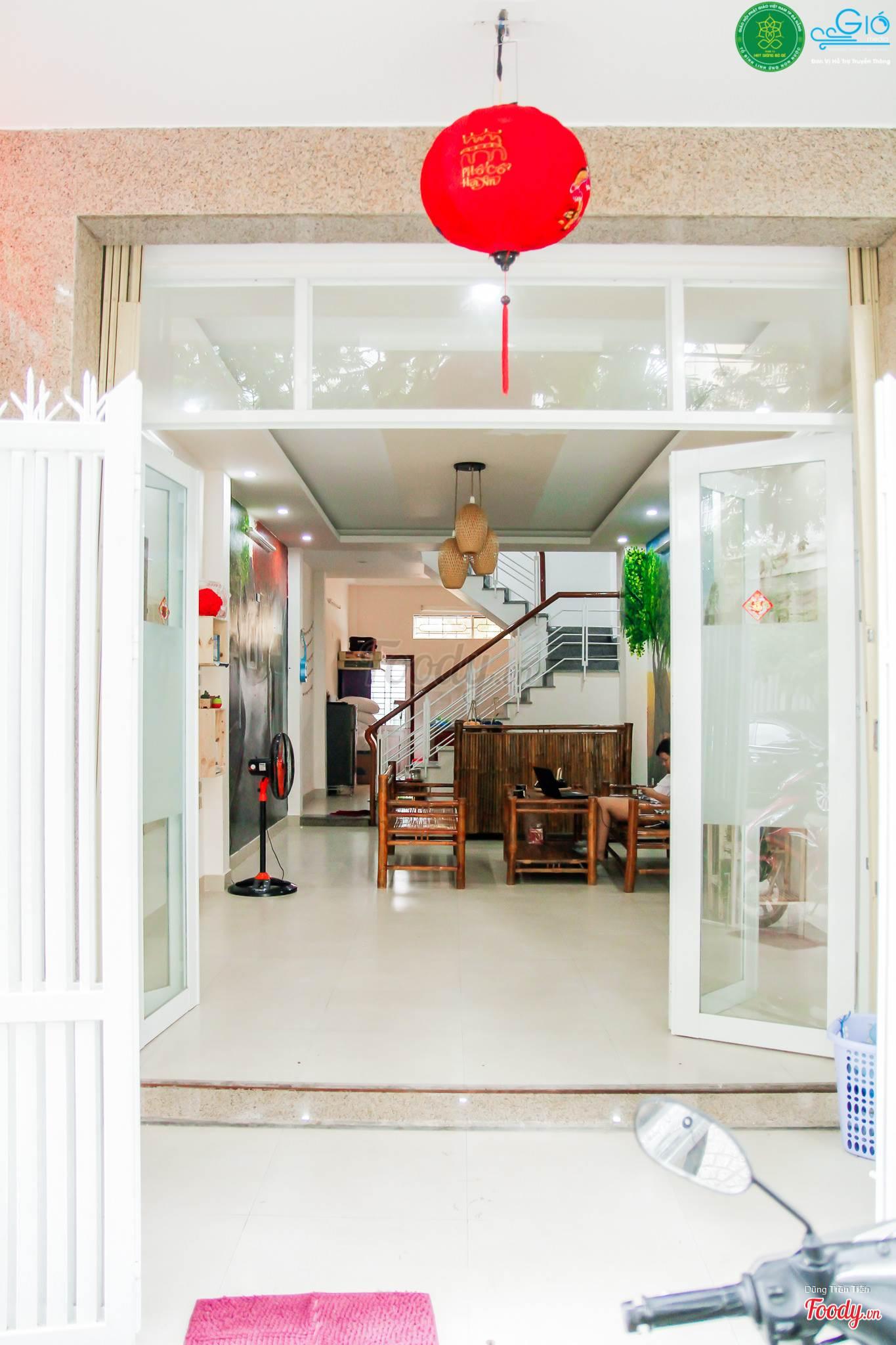 Bamboo như ngôi nhà thứ 2 của bạn tại Đà Nẵng